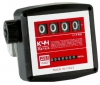 Piusi K44 Nutating Disc Flow Meter