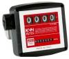 Piusi K44 Nutating Disc Flow Meter