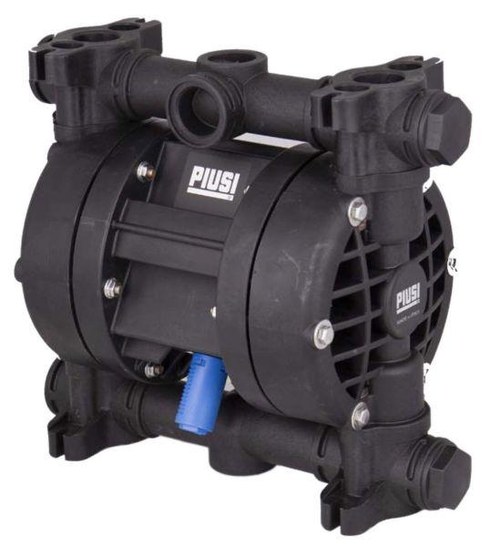 Piusi MA 140, Air Operated Diaphragm Pump