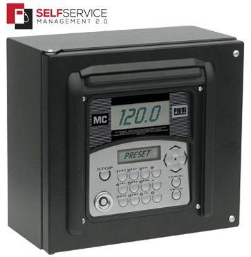 Piusi MC Box 2.0 (For SSM 2.0 Management Software)