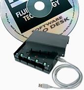 Piusi OCIO Desk Software