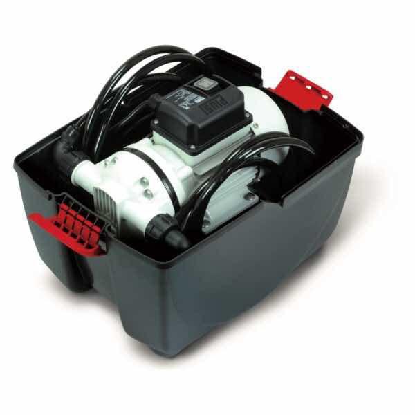 Piusi Box Piusibox Car Suction Adblue, Transfer Pump for Urea / Adblue