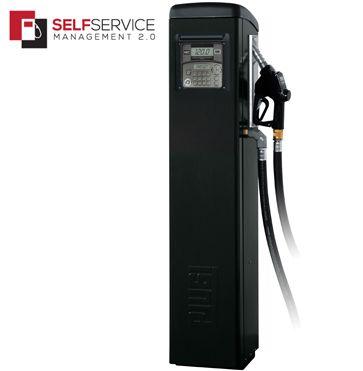Piusi Self Service MC 2.0 (For SSM 2.0 Management Software)