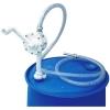 Piusi Suzzarablue Rotary Hand Pump for Adblue / Urea