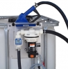 Piusi Suzzarablue Side, IBC Dispensing System, for Adblue / Urea