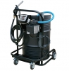 Piusi Viscotroll Vane AC, Mobile Lubrication Oil Dispenser