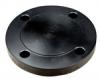 Carbon Steel, Raised Face Blind Flange, ASME B16.5 ANSI 150