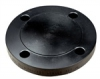 Carbon Steel, Raised Face Blind Flange, ASME B16.5 ANSI 300