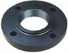 Carbon Steel, Raised Face Screwed Flange, ASME B16.5 ANSI 300