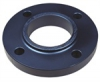Carbon Steel, Raised Face Slip-On Flange, ASME B16.5 ANSI 300