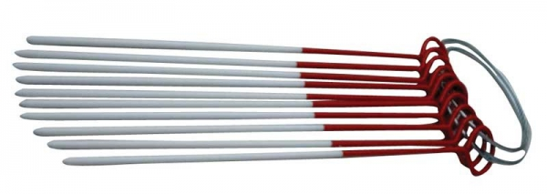 Richter Land Chain Arrows, Pack of 10
