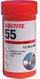 Loctite 55, PTFE Thread