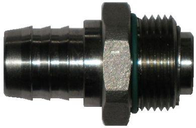 Swivel Tail, 316 Stainless Steel, BSP