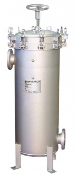 Spectrum Inox, 316 Stainless Steel, Multi Bag Filter Housings