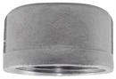 316 Stainless Steel, Round Blanking Cap, 150LB BSP