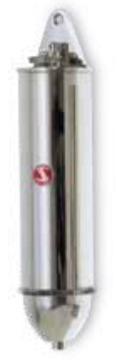 Stanhope-Seta Bacon Bomb / Fuel Sampler, Sampling Vessel / Sample Thief