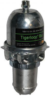 Tigerholm, Tigerloop Combi 3 Bio De-Aerator