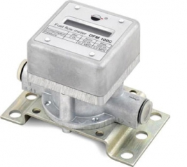 Technoton DFM Digital Fuel Meter, for Engine Fuel Consumption