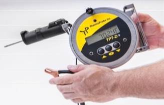 Thermoprobe, TP7-D Petroleum Gauging Thermometer, ATEX Approved