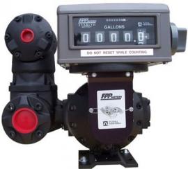 Tuthill FPP / Fill Rite TS, Bulk Transfer Mechanical Flow Meter, ATEX Approved