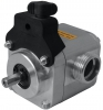 Zuwa Zumpe, Flexible Impeller Pumps, Shaft Driven with Drill Adaptor (Aluminium)