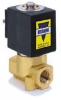 Solenoid Valves, Directly Activated AC