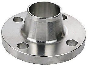 316 Stainless Steel, Weld Neck Flange, 150 LB