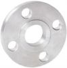 316 Stainless Steel, Screwed Flange, BS EN 1092-1 PN6/4, Type 13B