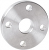 316 Stainless Steel, Raised Face, Slip On Flange, BS EN 1092-1 PN16/3 Type 01B
