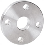 316 Stainless Steel, Slip On Flange, Table E