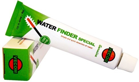 Vecom Water Finder Special Paste