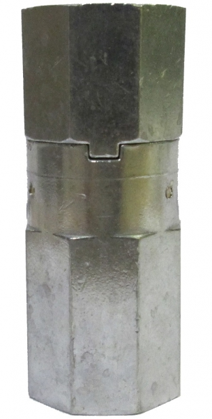 Husky Breakaway Coupling For Diesel And B30 Only (Non re-useable)