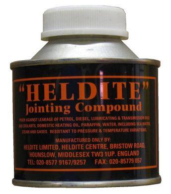 Heldite инструкция - фото 2